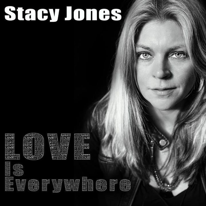 The Stacy Jones Band Tour Dates