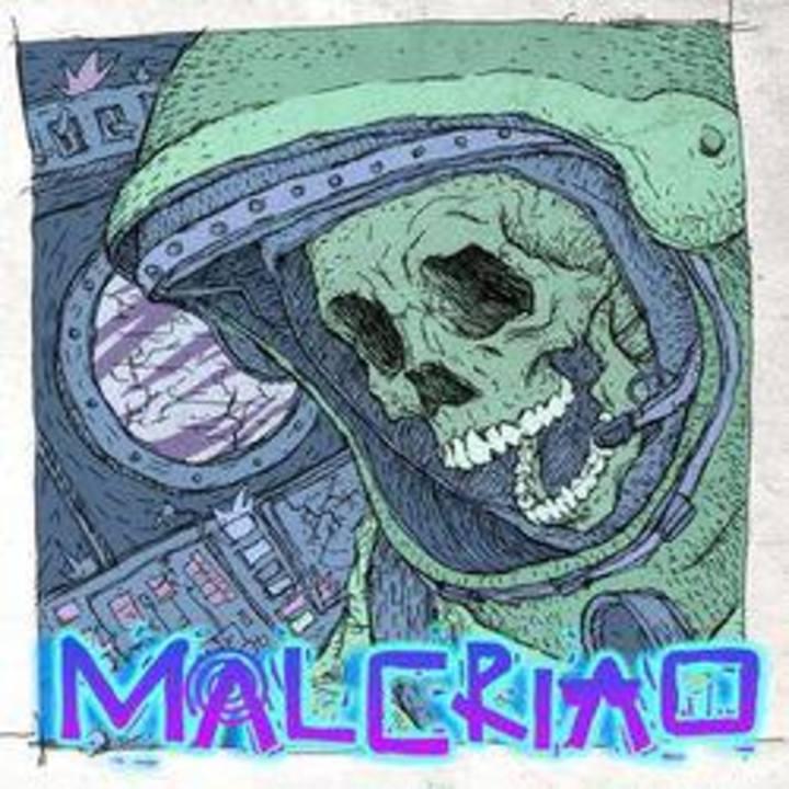 Malcriao Tour Dates