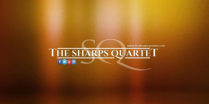 The Sharps Quartet @ Henryfield Church @5:00pm - Double Springs, AL