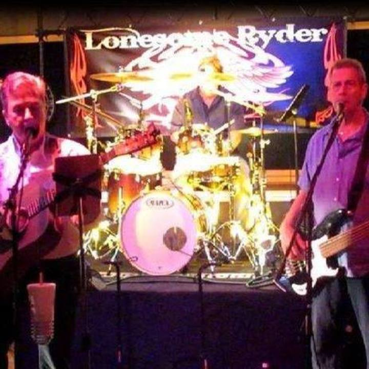 Lonesome Ryder Band Tour Dates
