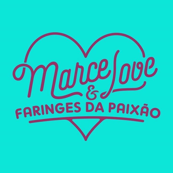 Faringes da Paixão Tour Dates