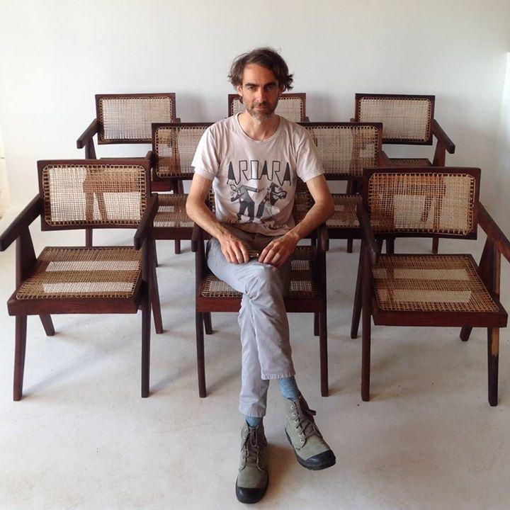 Dan Misha Goldman @ National Arts Centre / Centre national des Arts - Ottawa, Canada