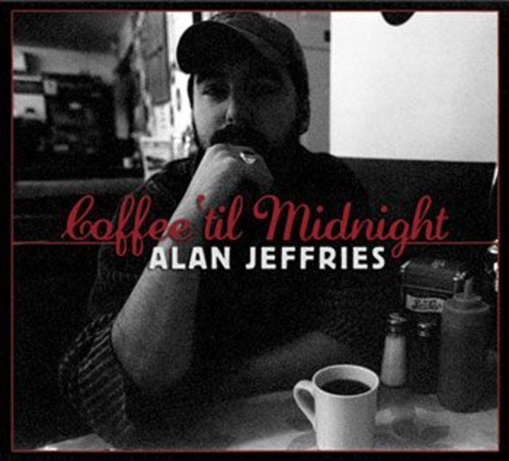 Alan Jeffries Tour Dates