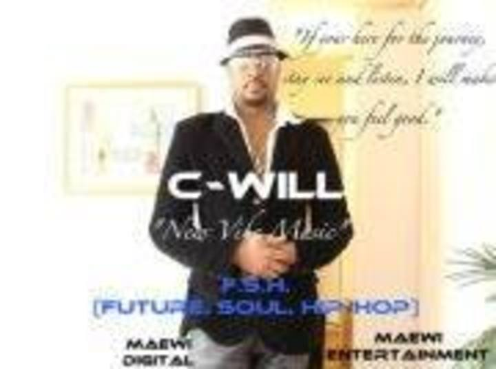 C-Will Tour Dates