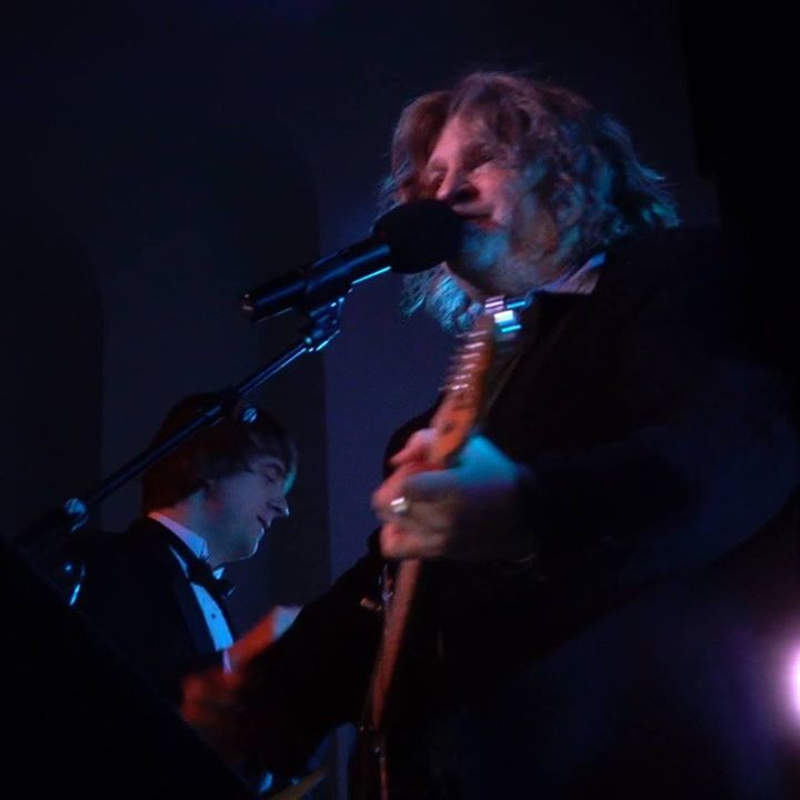 Tom Kurlander and Pale Blue Sound Tour Dates
