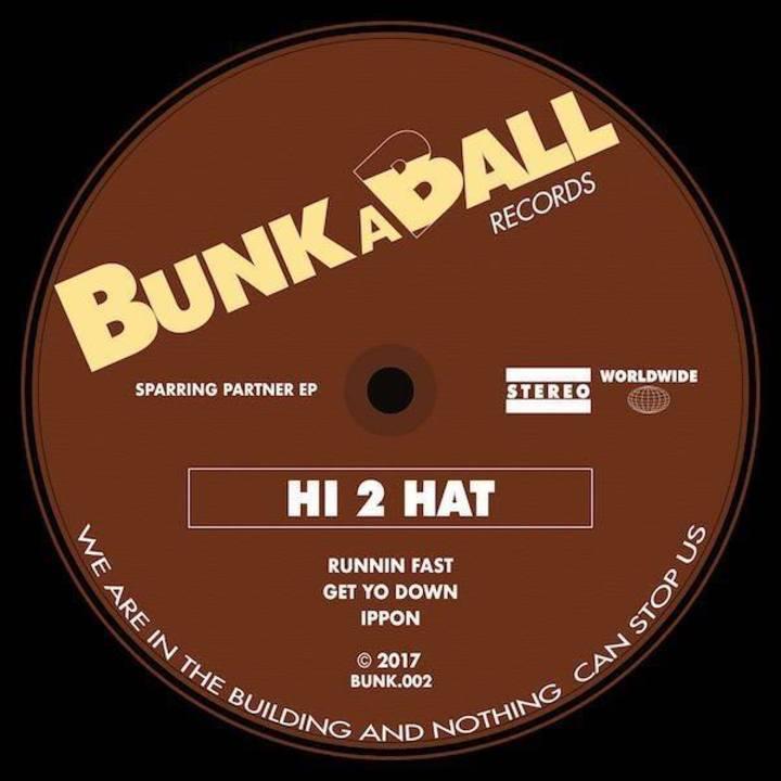 Hi 2 Hat Tour Dates