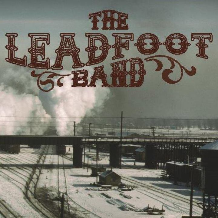 The Leadfoot Band Tour Dates