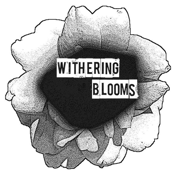 Withering Blooms Tour Dates
