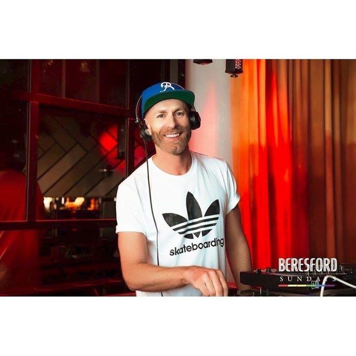 DJ Alex Taylor Tour Dates