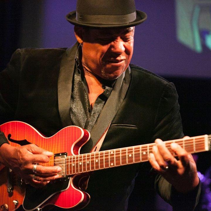 Garrick Davis World Blues Tour Dates