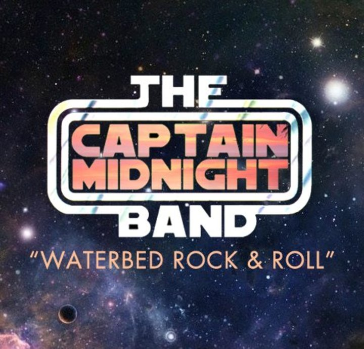 Captain Midnight Band Tour Dates