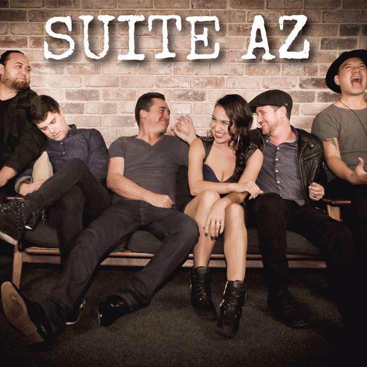 Suite Az Tour Dates