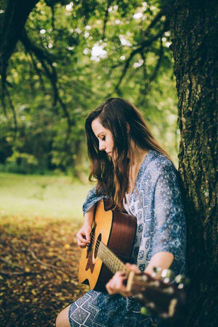 Jessica Bitsura @ Belcourt Taps - Nashville, TN