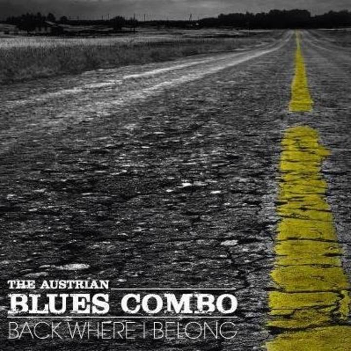 ABC - Austrian Blues Combo Tour Dates