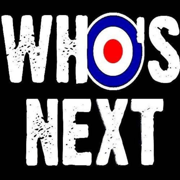 Who's Next - Europe's  #1 Tribute to The Who @ Loop - Blackburn, United Kingdom