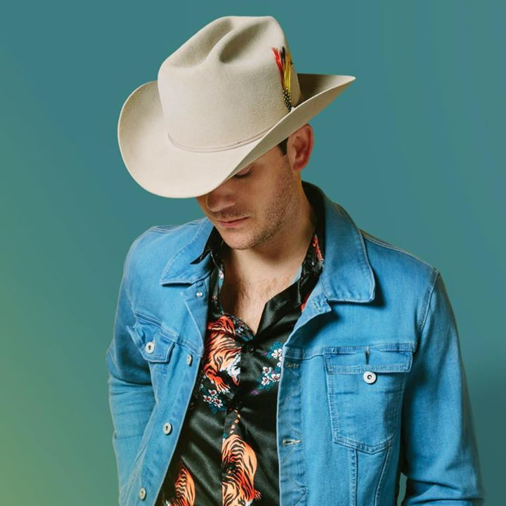 Sam Outlaw @ Tooth & Nail Winery - Paso Robles, CA