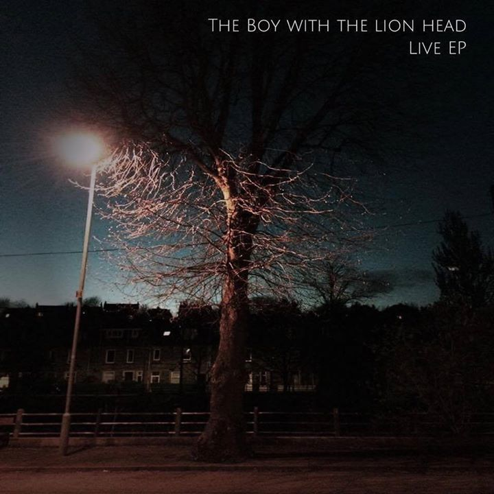 The boy with the lion head Tour Dates