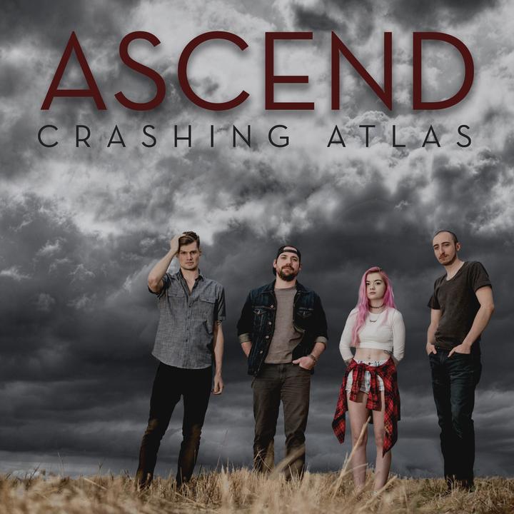 Crashing Atlas Tour Dates