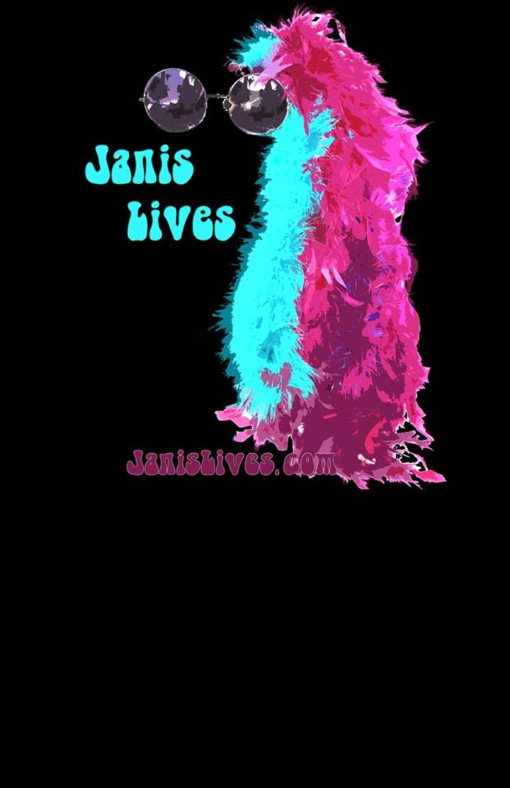 Janis Lives-  A Tribute to Janis Joplin Tour Dates