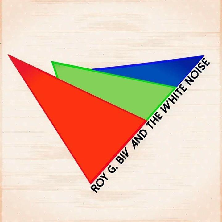 Roy G Biv & The White Noise Tour Dates