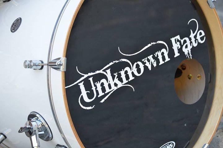 Unknown Fate Tour Dates