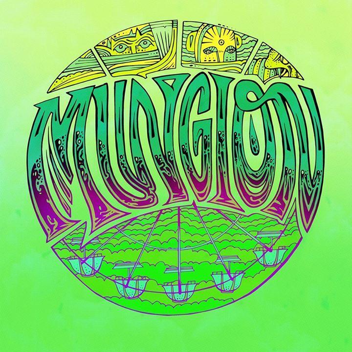 Mungion Tour Dates