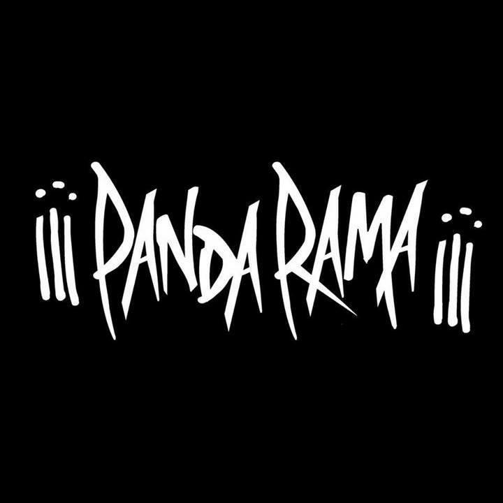 Panda-Rama Tour Dates