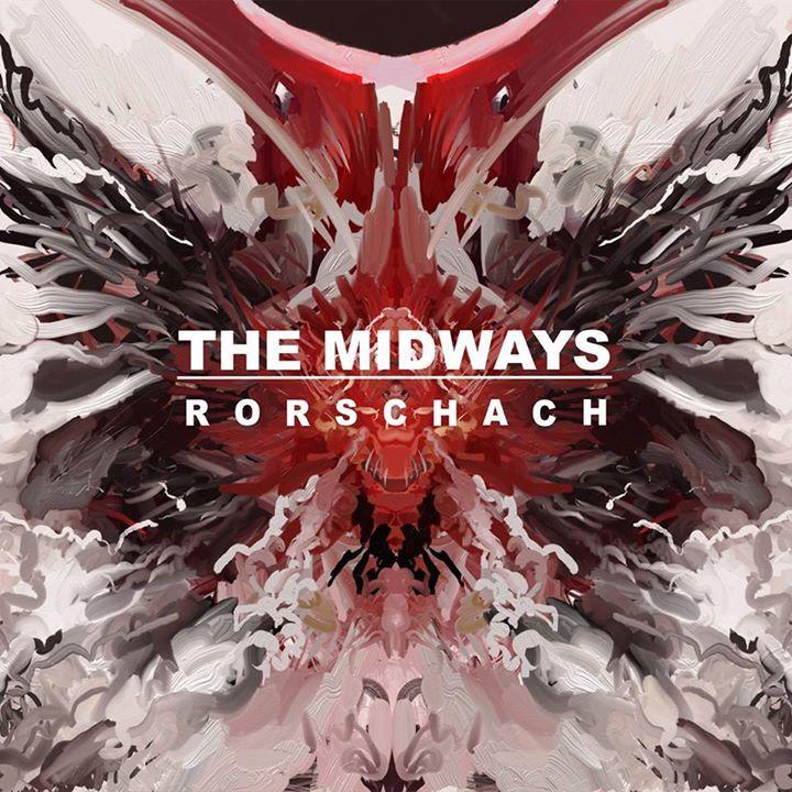 The Midways Tour Dates