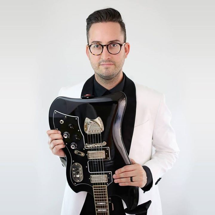 Matt Stansberry & The Romance Tour Dates