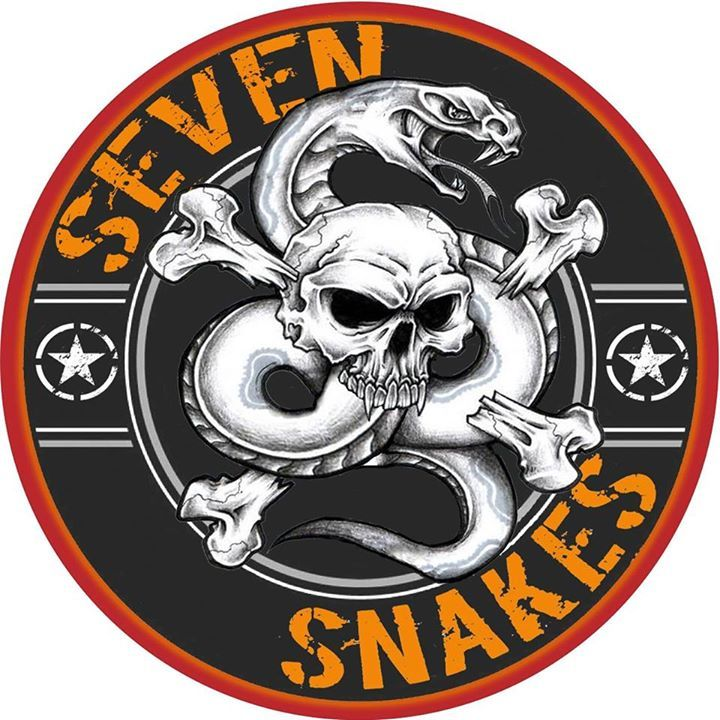 Seven Snakes @ RBX Radio - Pembroke, Canada