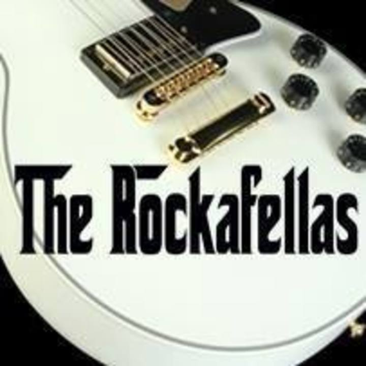 The Rockafellas Tour Dates