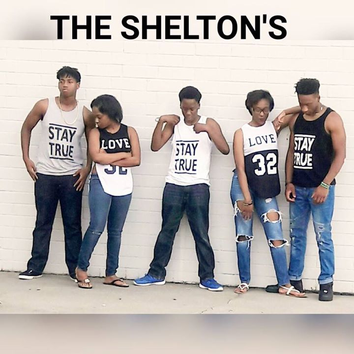 The Shelton's Tour Dates