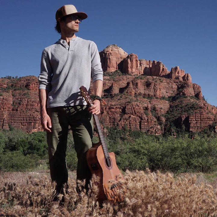 Rob Riccardo @ Urban Yoga w/ Sharmyn Townsend - Phoenix, AZ