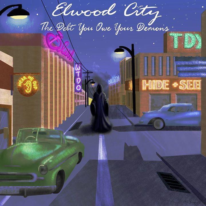 Elwood City Tour Dates