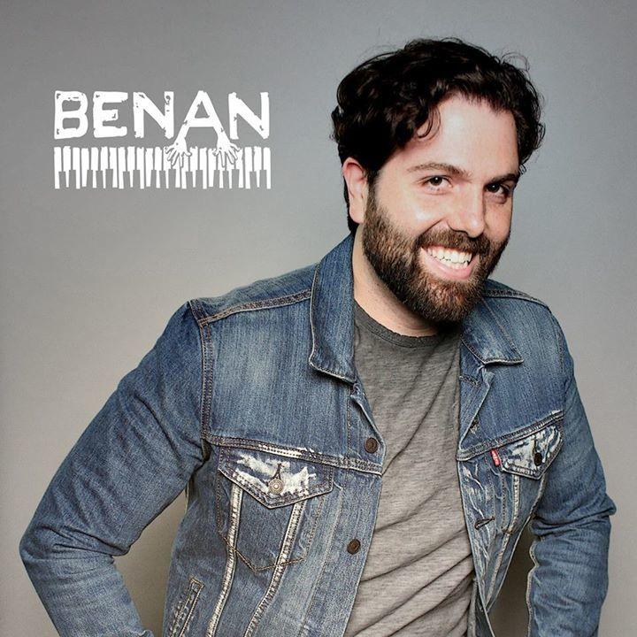 BENAN Tour Dates