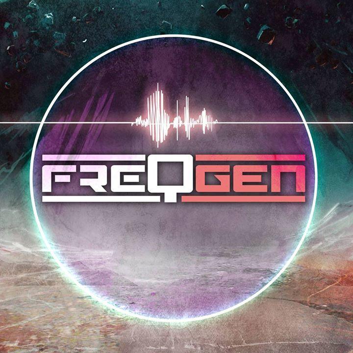 FreqGen Tour Dates