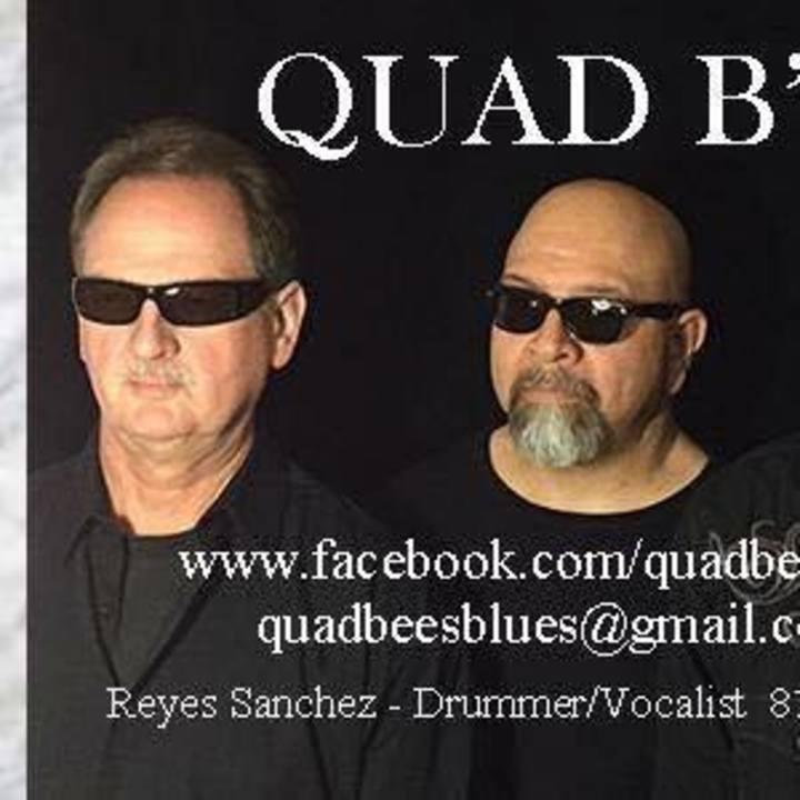 Quad B's Tour Dates