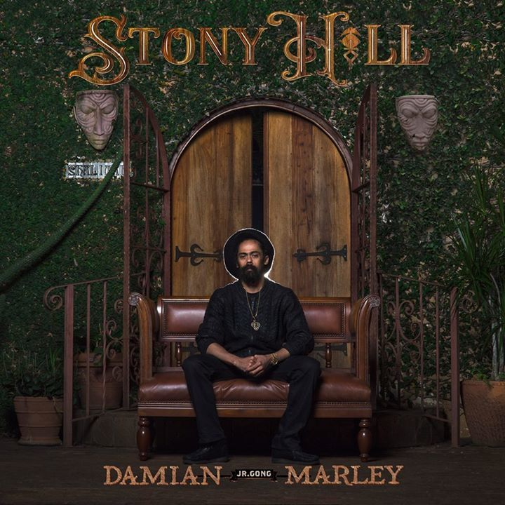 Damian Marley @ The Wilma - Missoula, MT