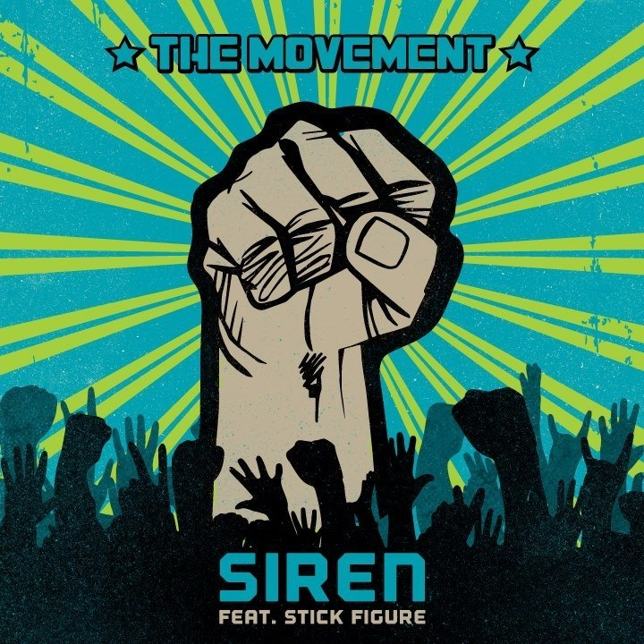 The Movement Tour Dates