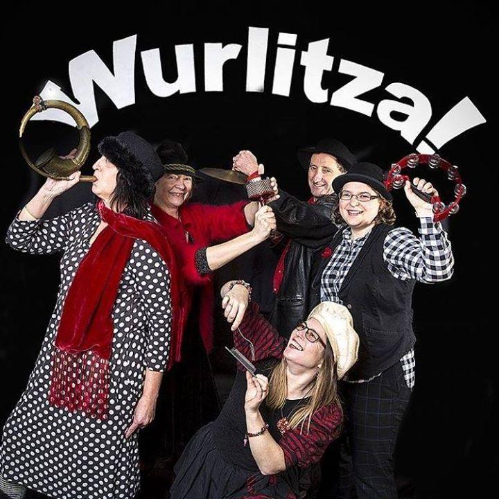 Wurlitza Tour Dates