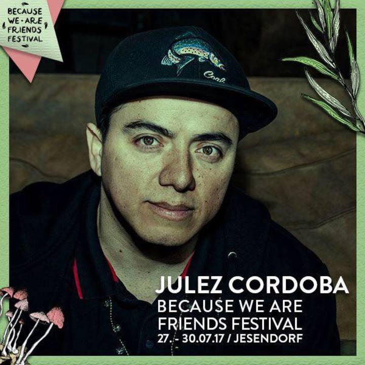 Julez Cordoba DJ Tour Dates