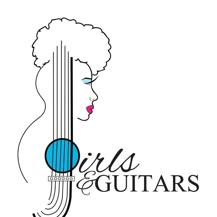 Girls & Guitars @ Decatur SDA Church - Decatur, GA