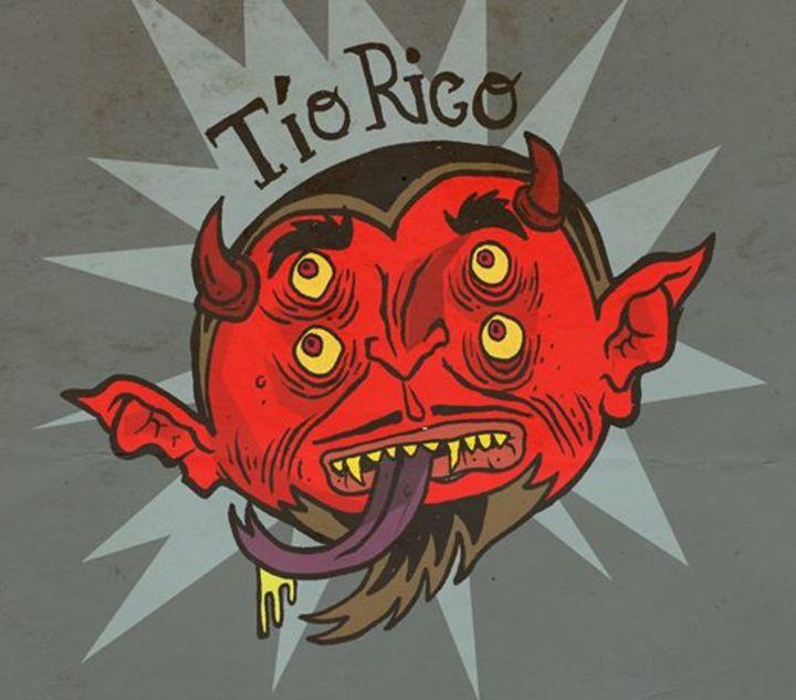 Tio Rico Tour Dates