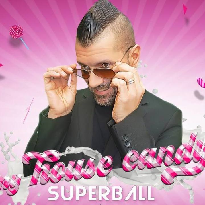 Superball Tour Dates