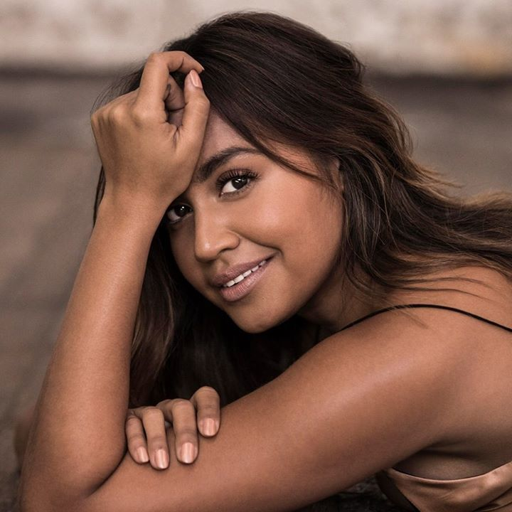 Jessica Mauboy @ Brisbane Convention & Exhibition Centre - Brisbane, Australia