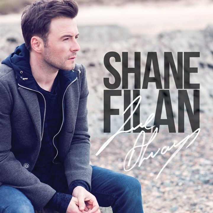 Shane Filan @ Festival Theatre Edinburgh - Edinburgh, United Kingdom