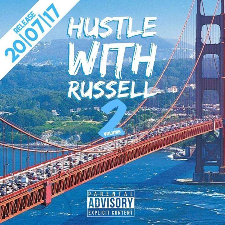 DJ KAY RUSSELL Tour Dates
