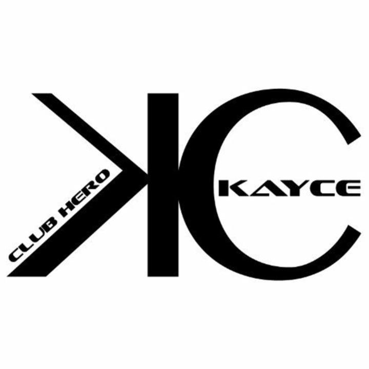 DJ Kayce @ Rockers - Reutte, Austria