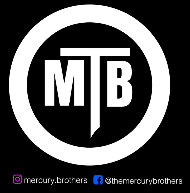The Mercury Brothers Tour Dates