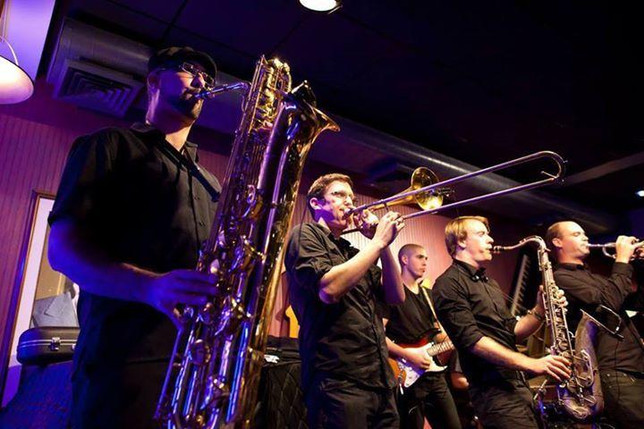 Soul City Band @ Ryles Jazz Club - Cambridge, MA